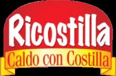 RECETAS RICOSTILLA